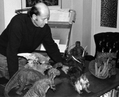 Ray Harryhausen: Maste...